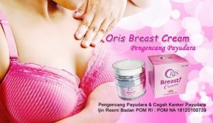 agen oris breast cream Bau Bau , jual oris breast cream Bau Bau
