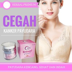 agen oris breast cream Kwandang, jual oris breast cream